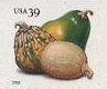 Pompoen postzegel Amerika